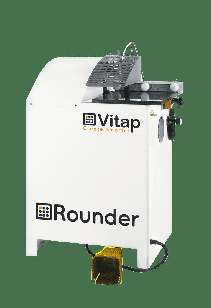 Vitap - Rounder