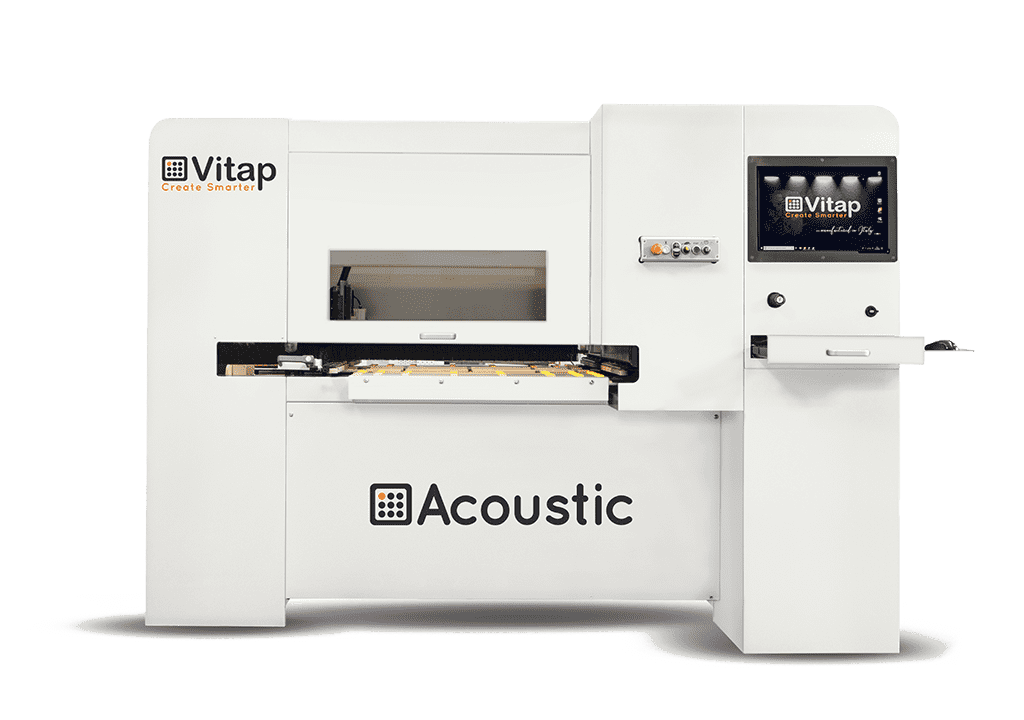 Vitap - Point Acoustic