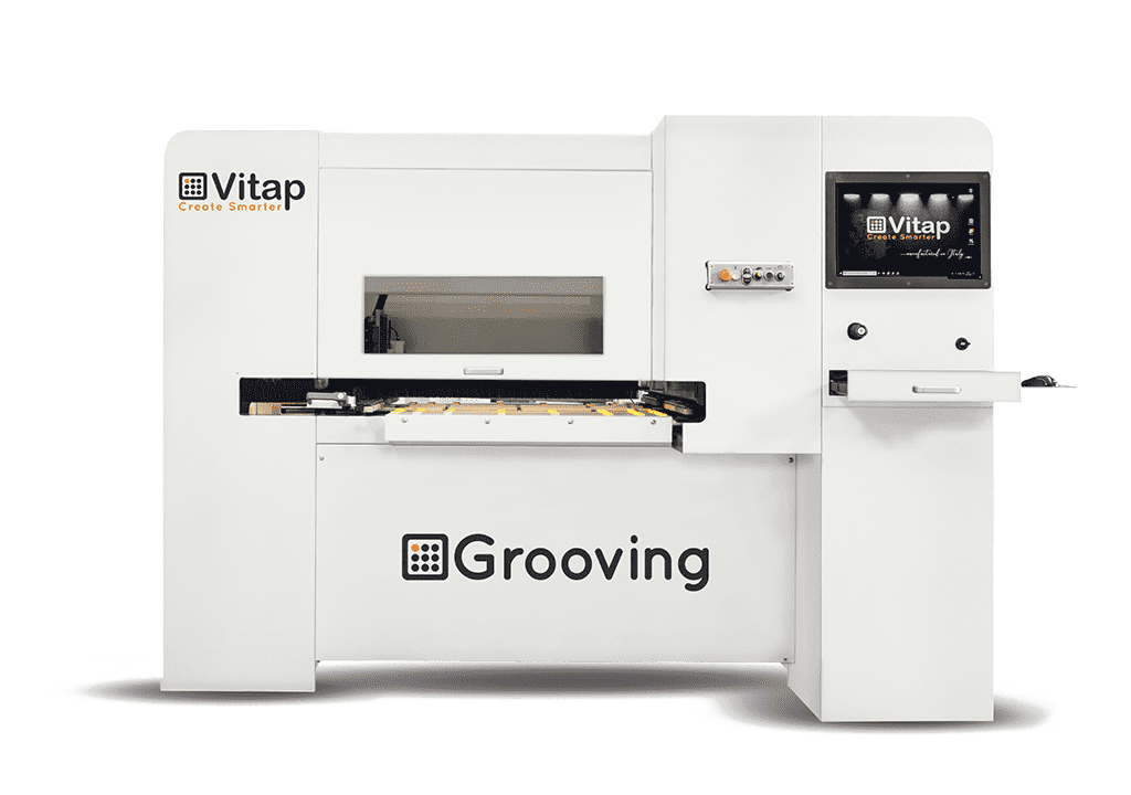 Vitap - Point Grooving