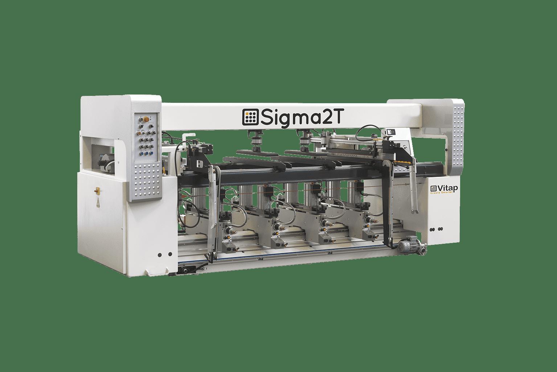 Vitap - Sigma 2T