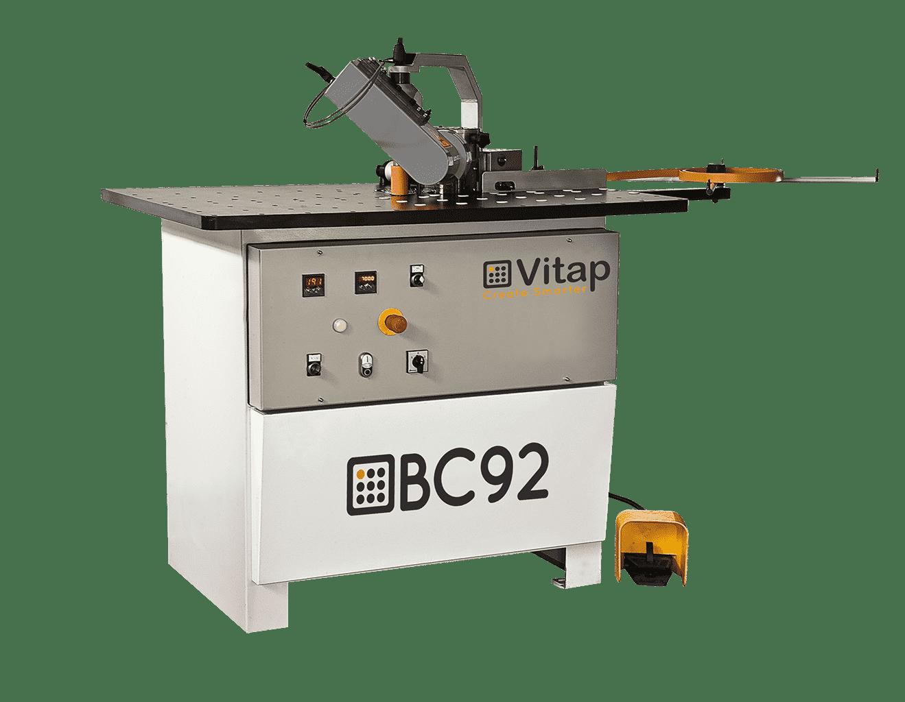 Vitap - BC92