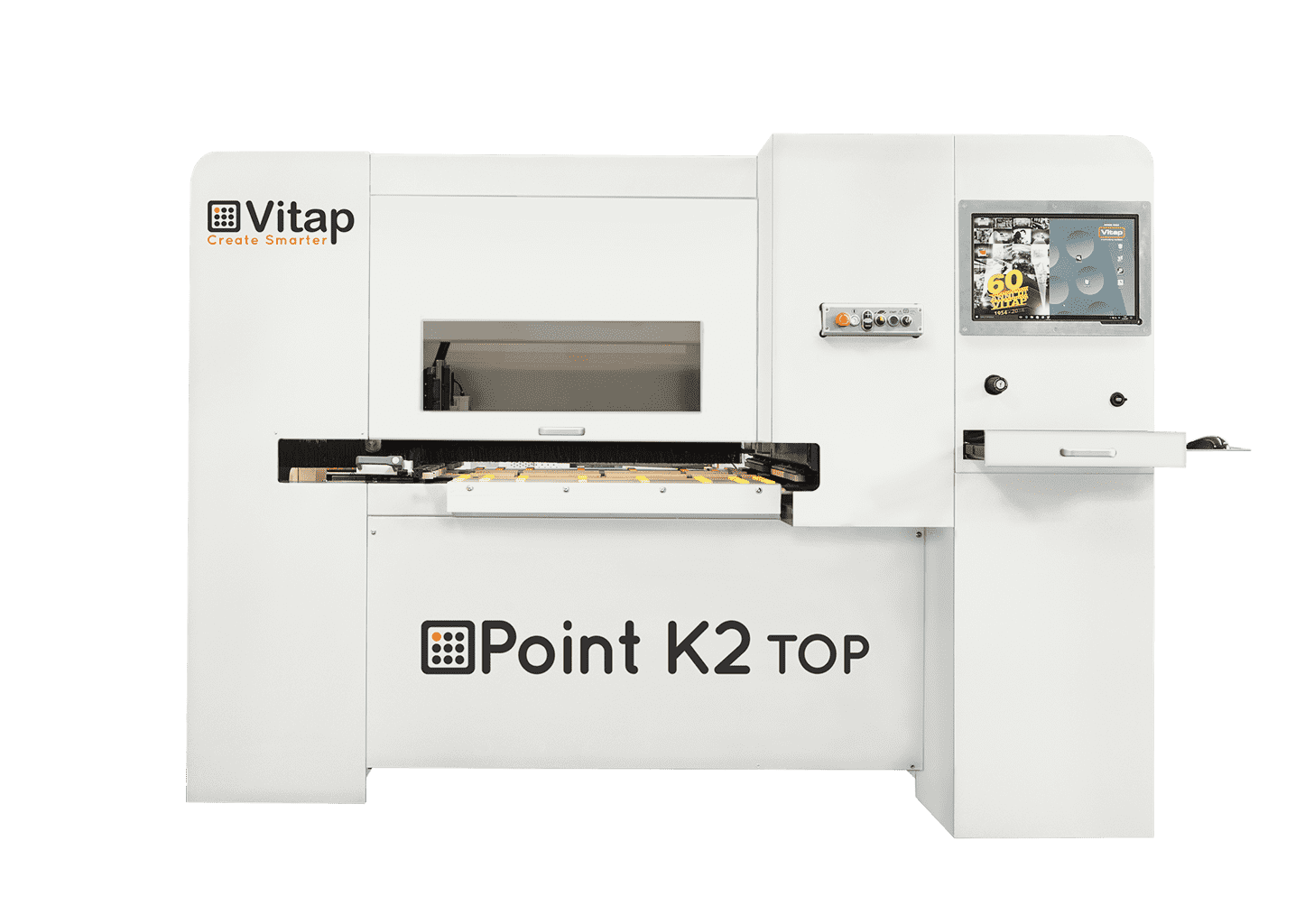 Vitap - Point K2 Top