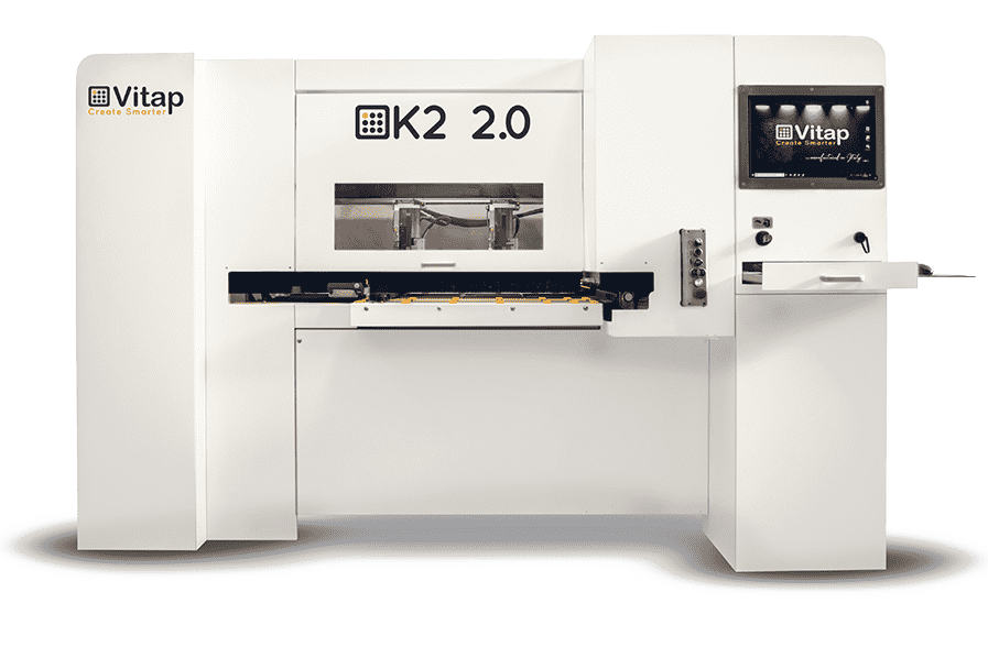 Vitap - Point K2 2.0