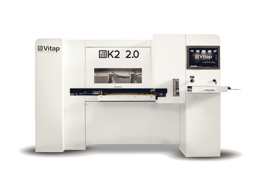 Vitap | Woodworking technologies and machines