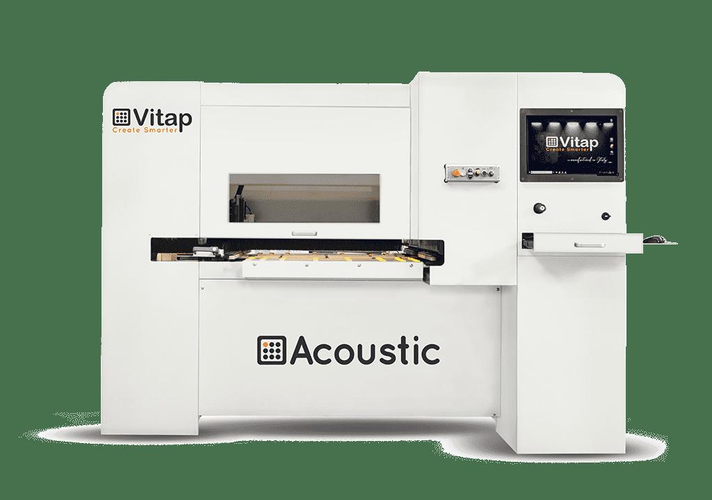 Vitap - Acoustic Panels