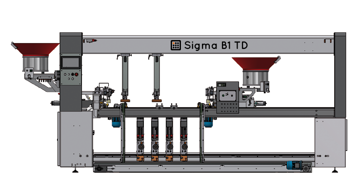 SigmaB1TD