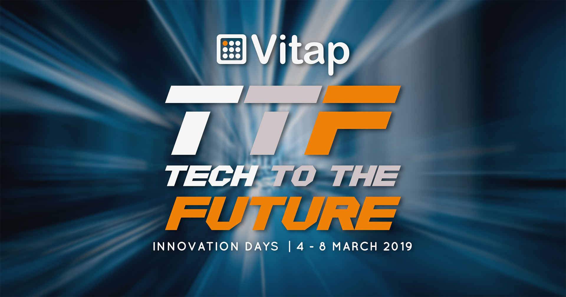 Tech to the Future 2019 - Vitap