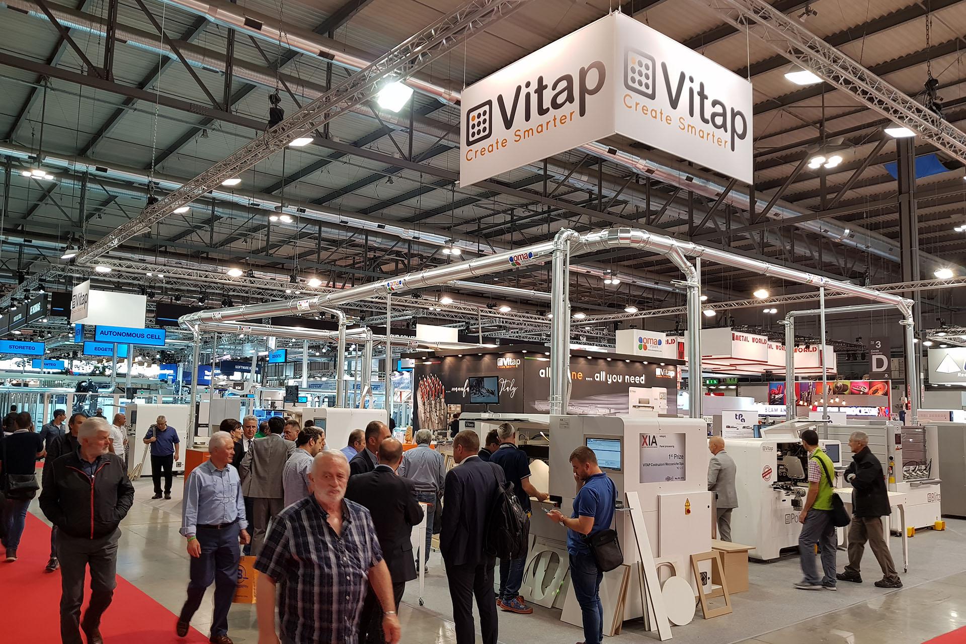 vitap-fair