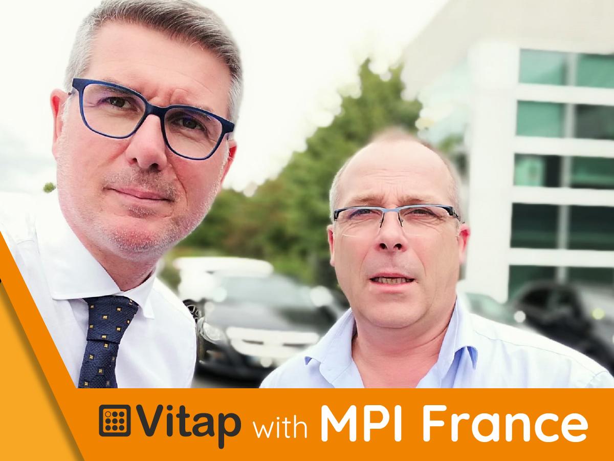 Vitap avec MPI France