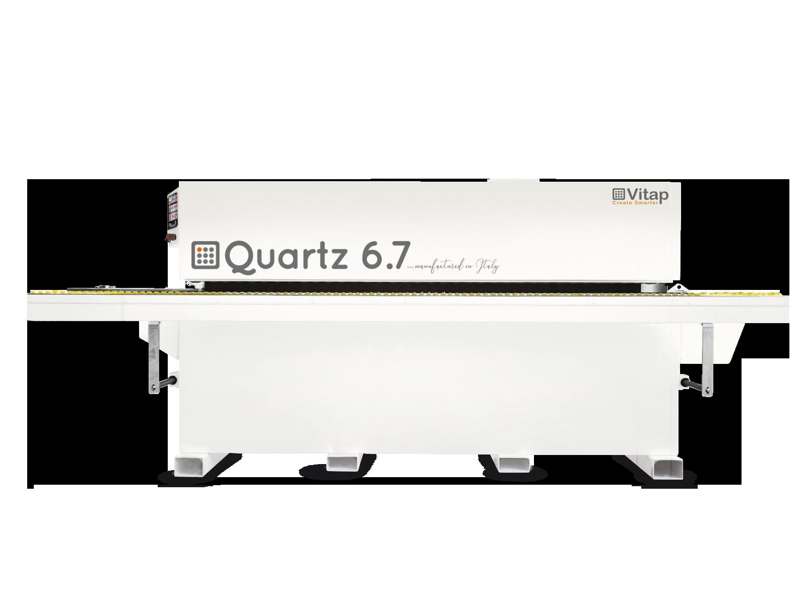 Vitap - Quartz 6.7