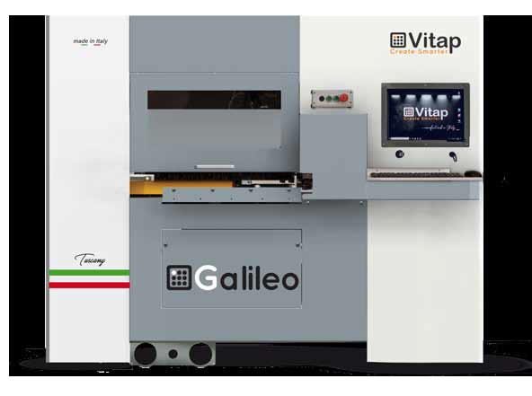 Vitap - Galileo